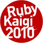 Ruby Kaigi 2010